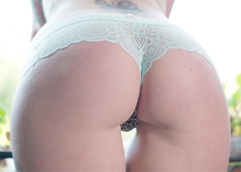 Phecda Lace Suicidegirl