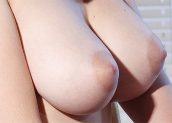 Polina Big Soft Breasts