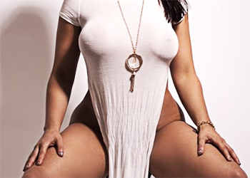 Miss Raquel thick body
