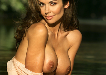 Rebecca Switzer Nude Mystique