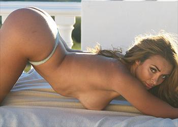 Rebecca Kelly terrace