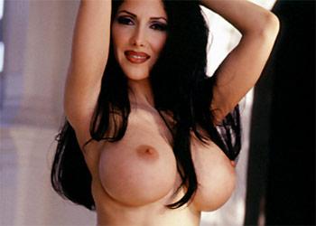 Rebecca Ramos busty