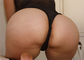 Rhonda Biasi bodysuit