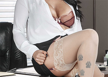 Romi Rain Office Stripping