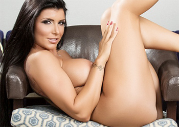 Romi Rain Unique Lingerie