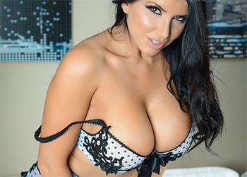 Romi Rain Like What You See