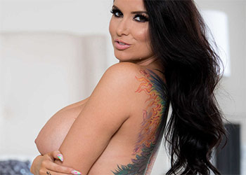Romi Rain the other woman brazzers