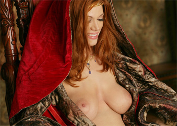 Roxetta Bare Maiden