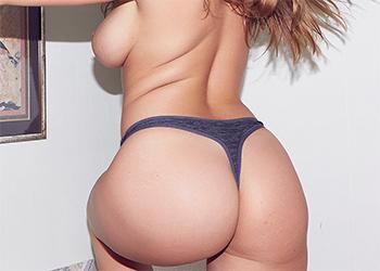 Sabine Jemeljanova Amazing Nude Body