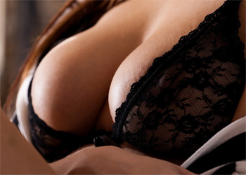 Sabrina Maree seductive