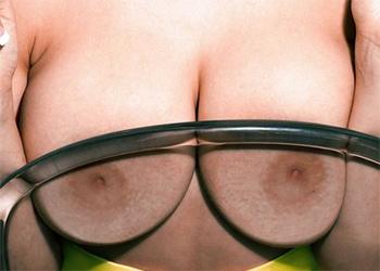 Sabrina Nichole A Nude Marilyn Monroe