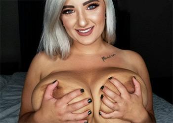 Sabrina Violet fancentro