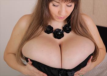 Samanta Lily corset