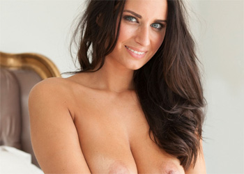 Sammy Braddy Topless Beauty