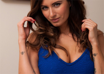 Sammy Braddy Tight Jumpsuit