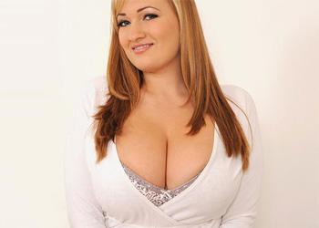 Sara Willis DDF Busty