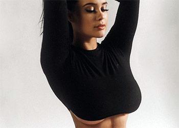 Sarah Macdonald babe