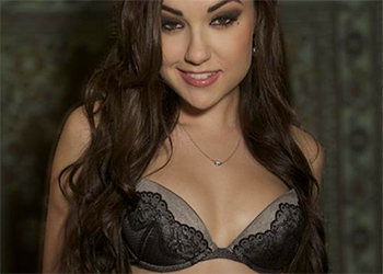 Sasha Grey Sexy Girl