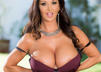 Ava Addams squeaky clean brazzers