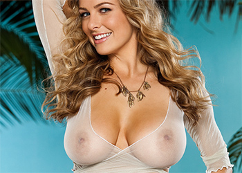 Shanna McLaughlin Busty Playmate