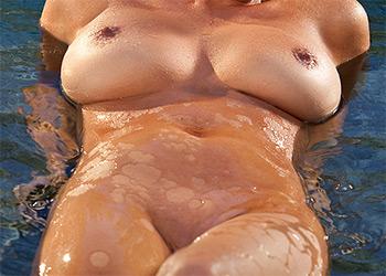 Sharae Spears nude