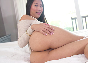 Sharon Lee my asian step mom pure mature