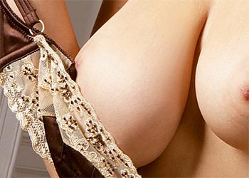 Shay Laren silk lingerie