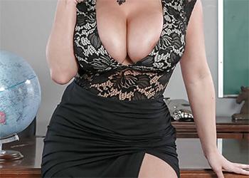 Sheridan Love busty
