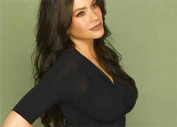 Sofia Vergara Sexy Celeb