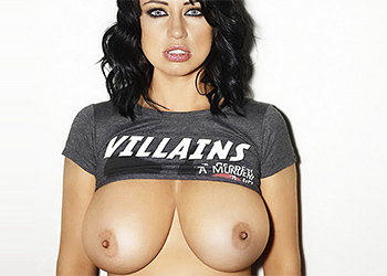 Sophie Howard Busty Legend