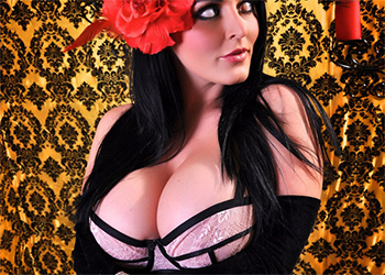 Sophie Dee Sexy Floozy