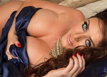 Sophie Dee luscious nudes