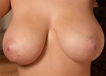 Svanhild Busty Nudes