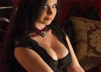 Sybil Hawthorne Kinky