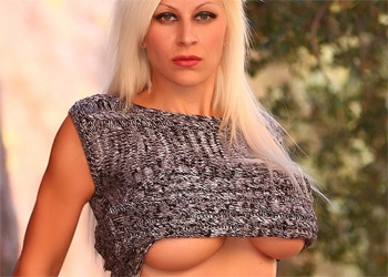 Tania Tapia Sweater