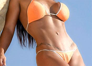 Tara Caballero Sexy Model