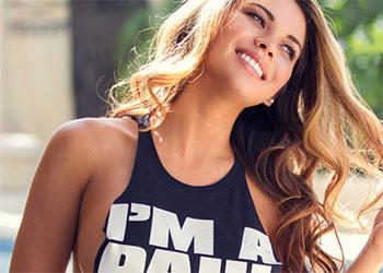 Tawny Jordan sexy