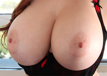 Tessa Fowler red black