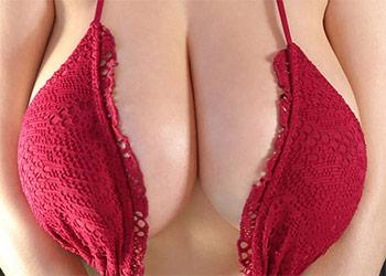 Tessa Fowler bikini bae