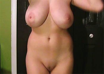 Tessa Fowler rare nudes