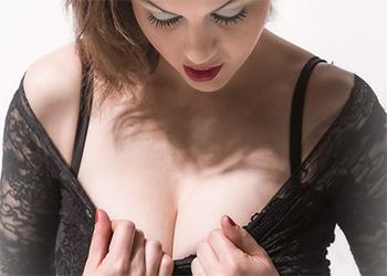 Tina Kay Sexy Model