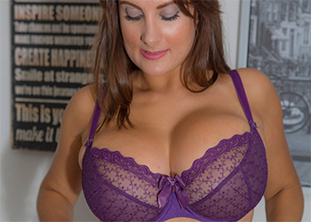 Valory Irene new bra and panties cosmid