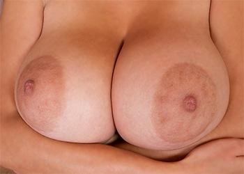 Valory Irene big boobs kitchen
