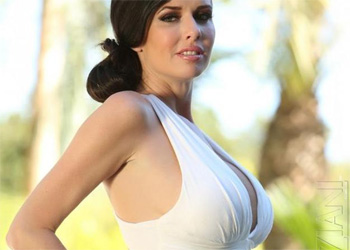 Veronica Avluv White Dress Aziani