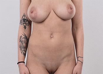 Veronika czech casting