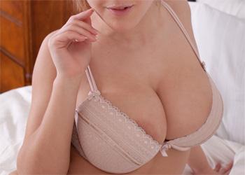 Viola Nude Lingerie