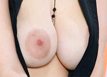 Violla Sexy Nude Redhead
