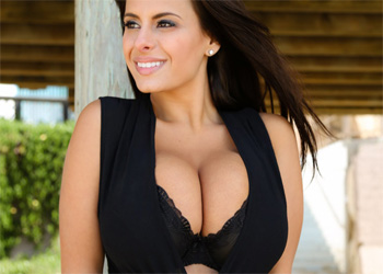 Wendy Fiore Black Dress Pier