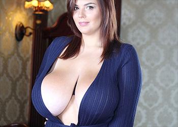 Xenia Wood huge tits