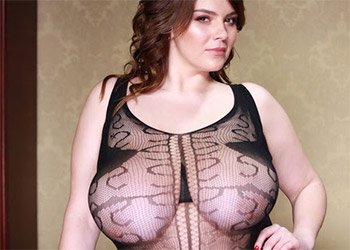 Xenia Wood see thru tits